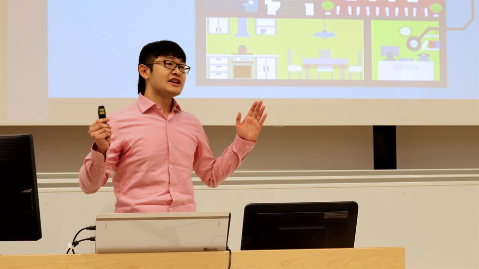 Referensgruppsmöte SMART 31 jan 2018