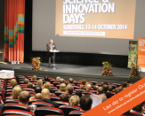 Science & Innovation day last day to register