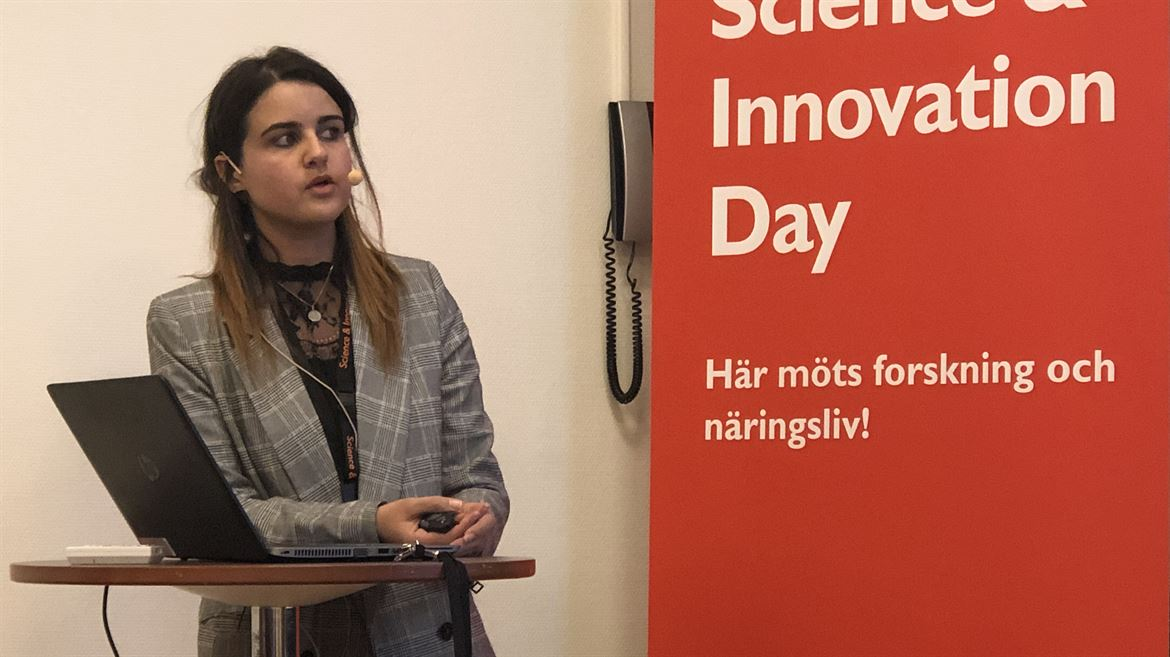 Science and Innovation Day 2018