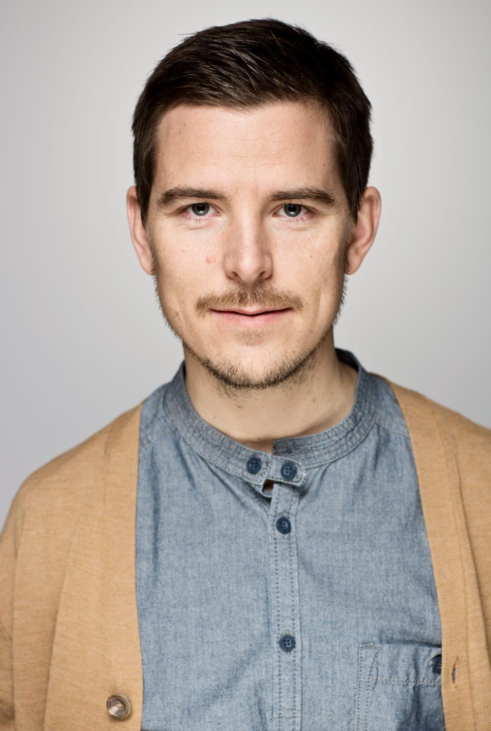 Joakim Samuelsson