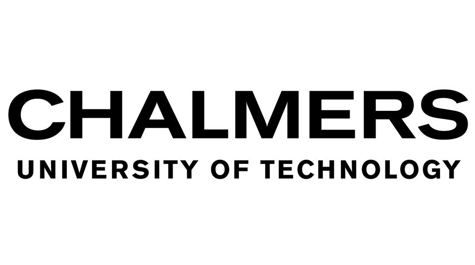 Chalmers University of Technology logo 16x9